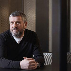 Brian Jamieson, Centtrip CEO