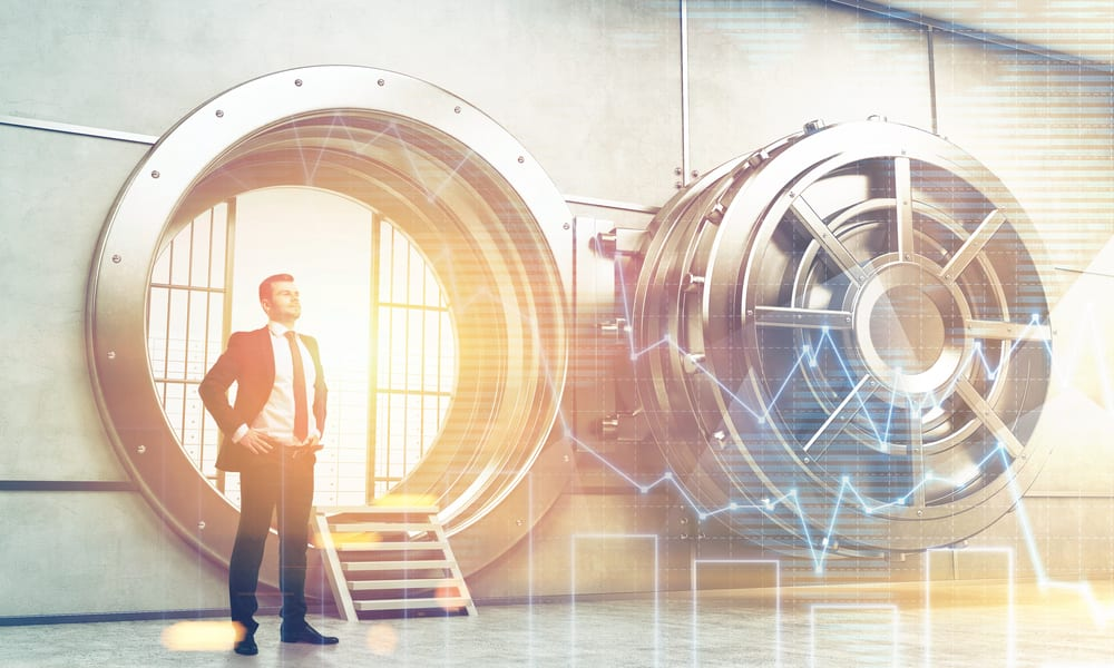 How APIs Help Banks Step Back From Siloed Business Banking