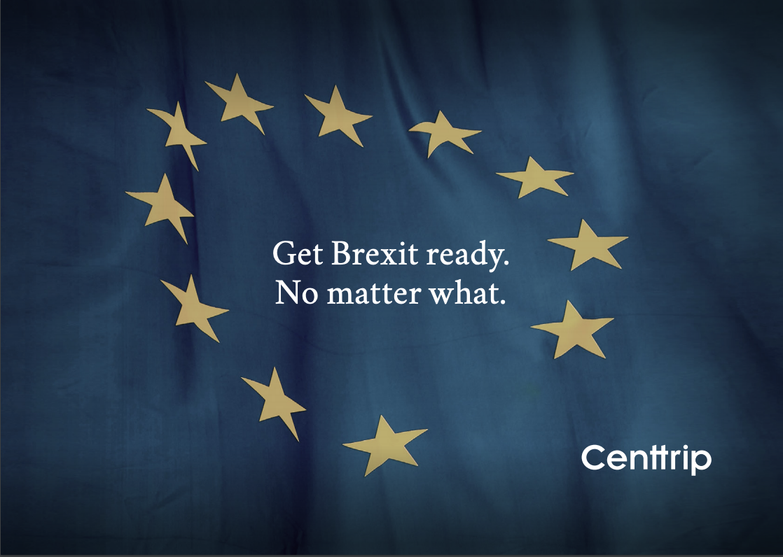 Centtrip: Get Brexit ready. No matter what.
