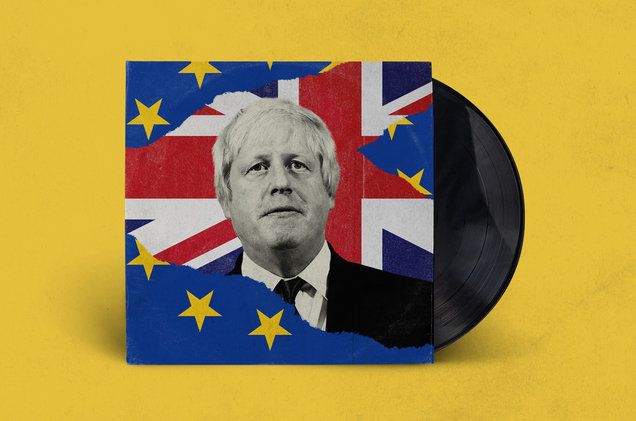 Centtrip: Bracing for Brexit: U.K. Music Industry Making Plans to Prepare for Chaos