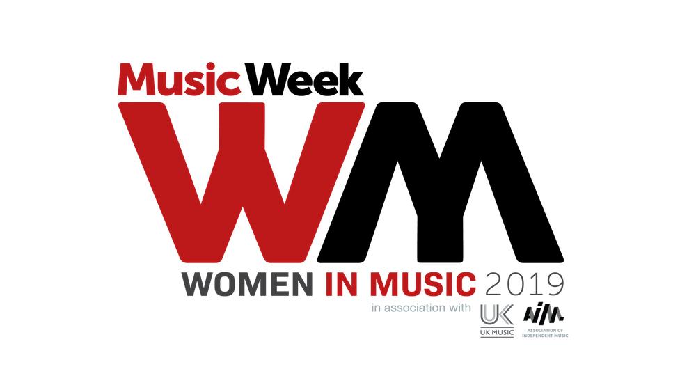 Centtrip partners on Music Week Women In Music Week Awards