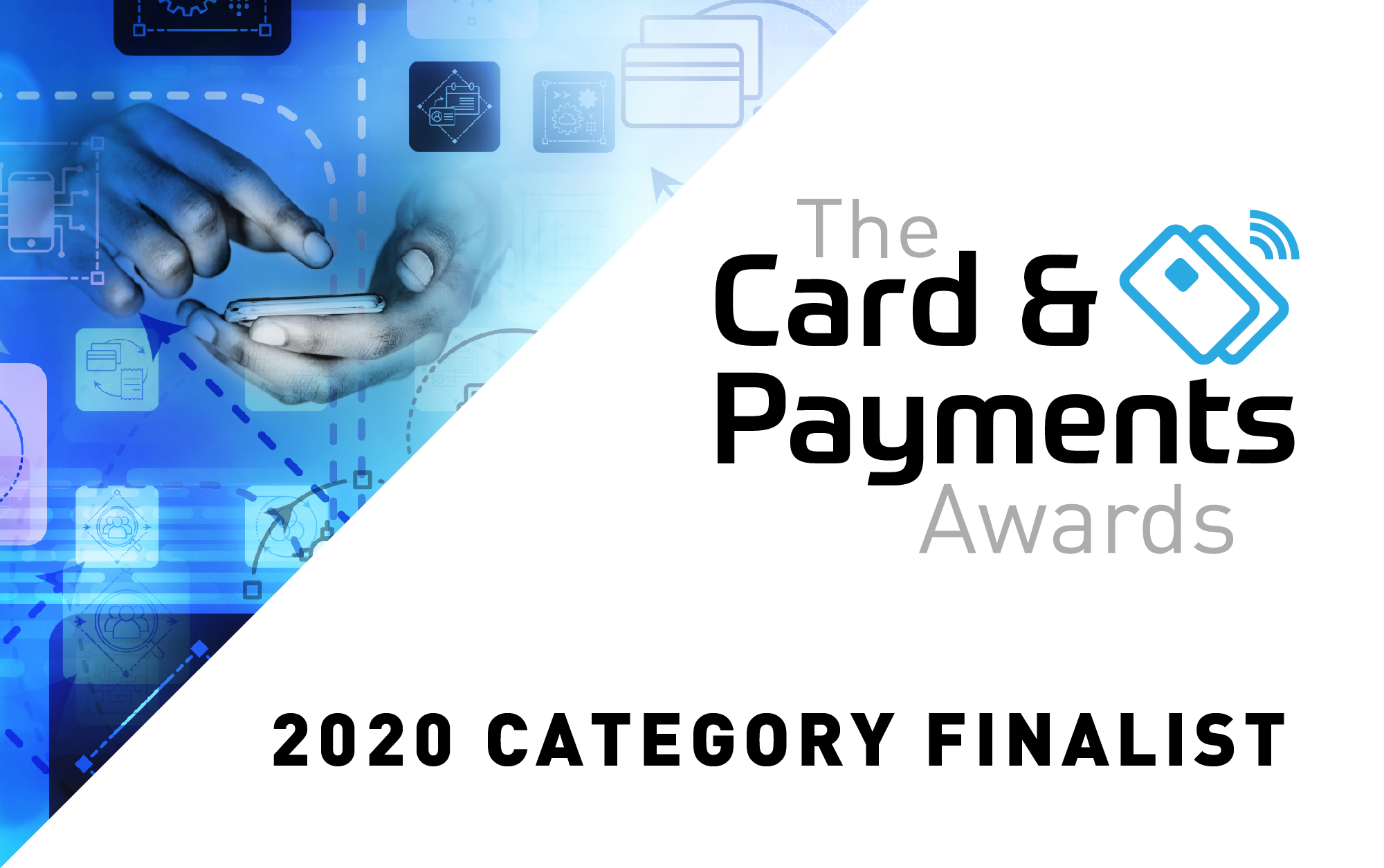 Centtrip prepaid Mastercard shortlisted for The Card & Payments Awards 2020