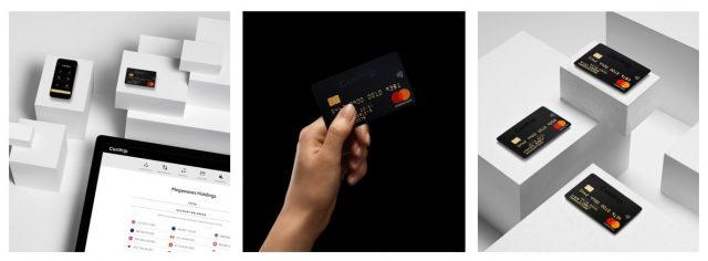Centtrip prepaid Mastercard