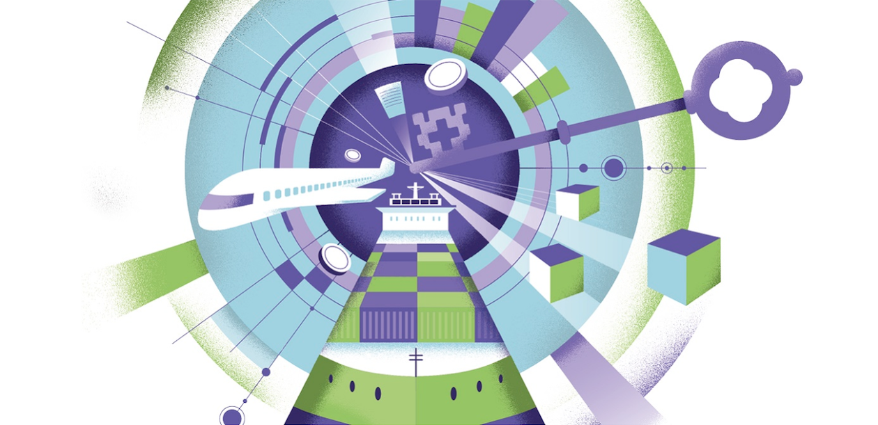 Centtrip: Raconteur Future of Fintech 2019 special Sunday Times report